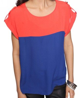 colorblock from forever21.
