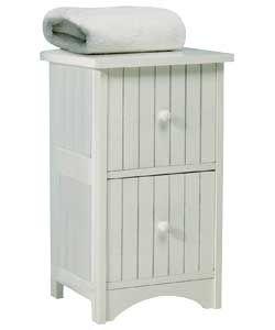 Tall Slim Bathroom Storage Furniture With 6 Drawers For Storage A Crisp White F Bathroom Furniture Storage Freestanding Bathroom Cabinet Slim Bathroom Storage