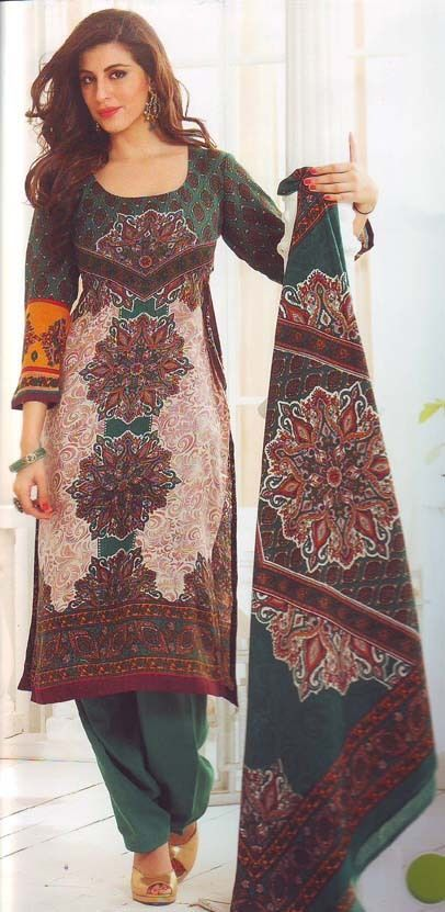 7ec45528d0a Ladies Winter pashmina Embroidered printed Salwar Kameez Traditional Suits   aksanaJayJay  EthnicTraditionalSuit
