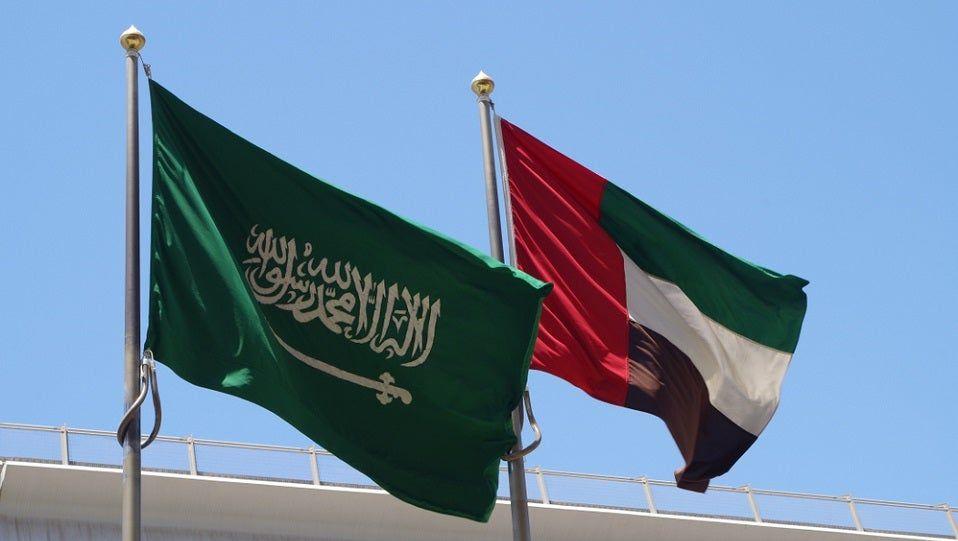 107 مليارات درهم حجم التبادل التجاري بين الإمارات والسعودية خلال 9 أشهر