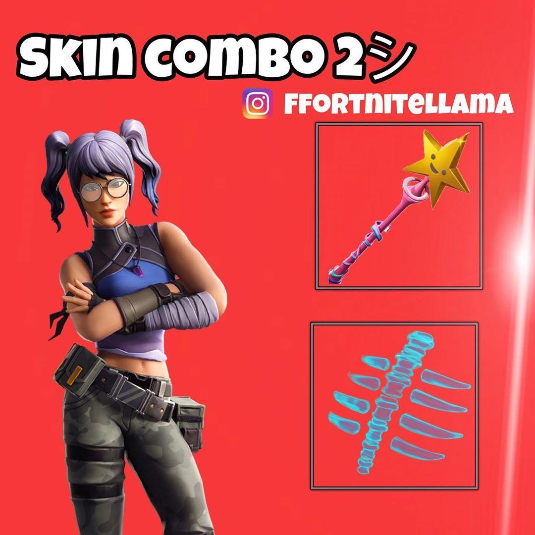 Fortnite V Bucks Free Skin Combo 2シ Fortnite Skin New Skin