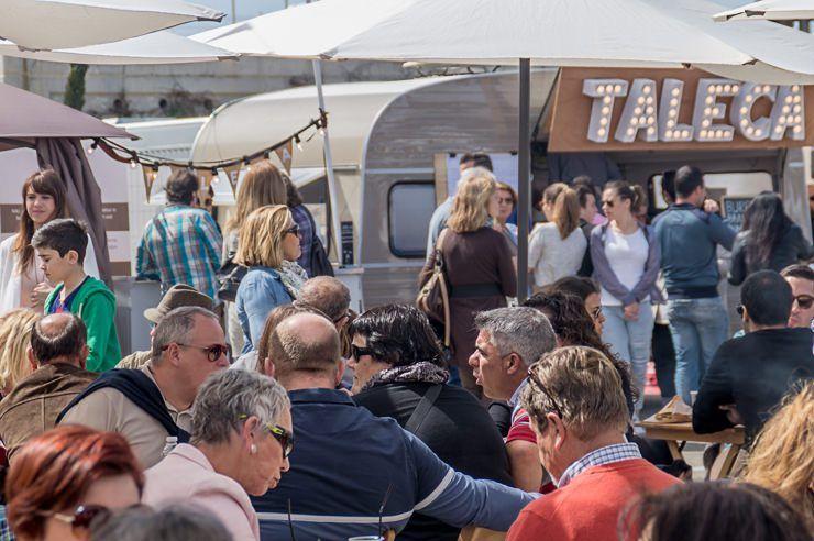 Mallorca Food Truck Festival Port Adriano und weitere Streetfood Termine (Liste wird fortlaufend weitergeführt)