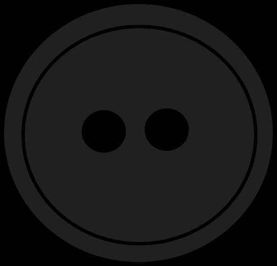 Black Button Clip Art Black Button Image Black Button Color Worksheets For Preschool Clip Art