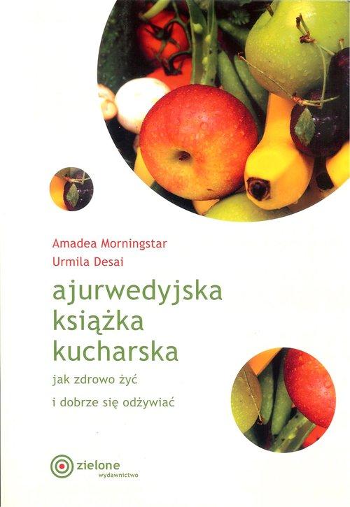 Ajurwedyjska Ksiazka Kucharska Fruit Food Plum