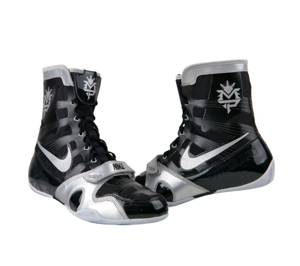 2bcf93182e856c Оригинальные Боксерки Nike HyperKO MP Manny Pacquiao - Бренд США  #MannyPacquiao #Pacquiao #Manny