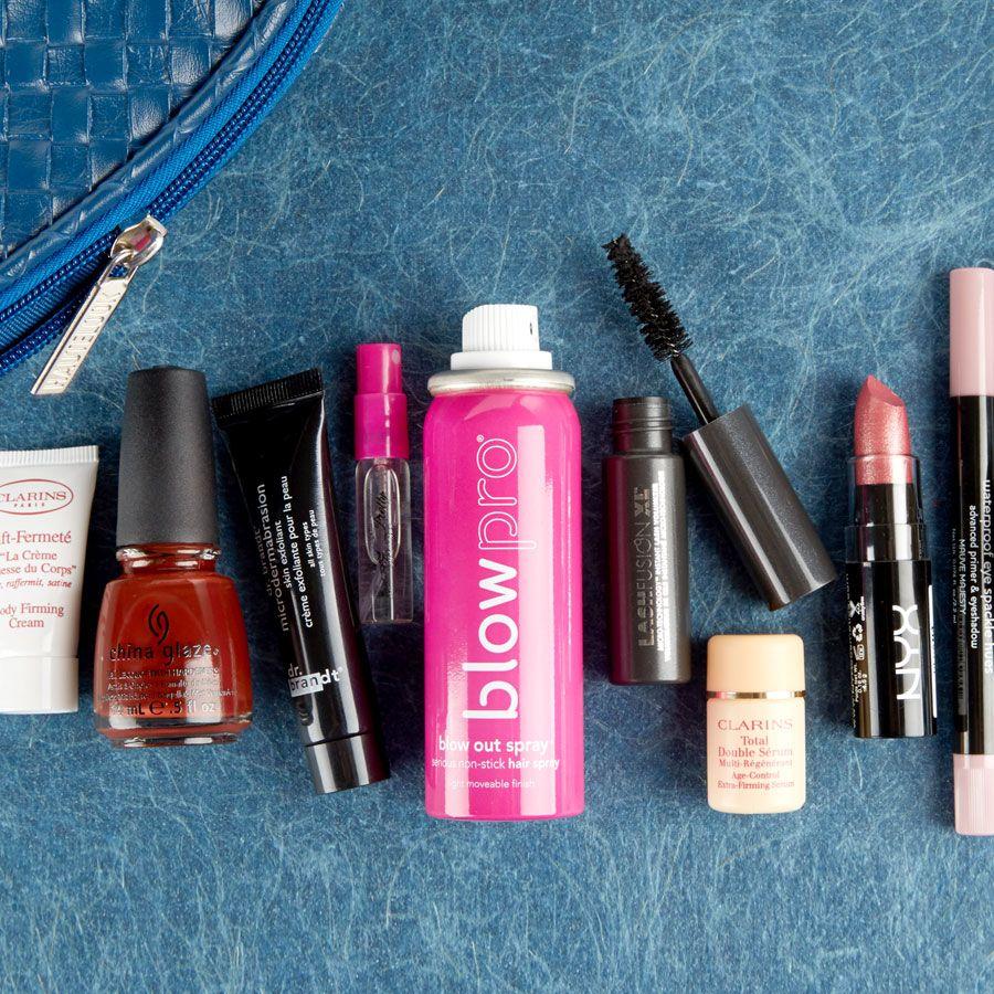 HauteLook Fall Beauty Bag HauteLook Fall Beauty Bag