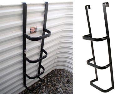 Window Well Ladders Lifts Amp Locks Window Wells And