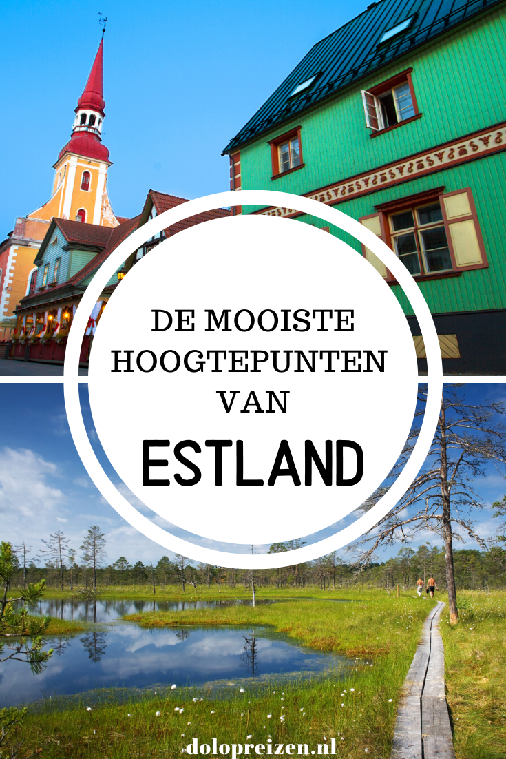 10 Mooiste Bezienswaardigheden In Estland In 2020 Estland Bezienswaardigheden Reisideeen