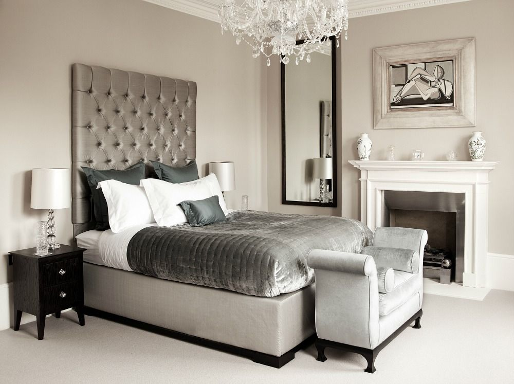 Luxury Master Bedrooms cochrane design master bedroom | interiors | bedrooms | pinterest