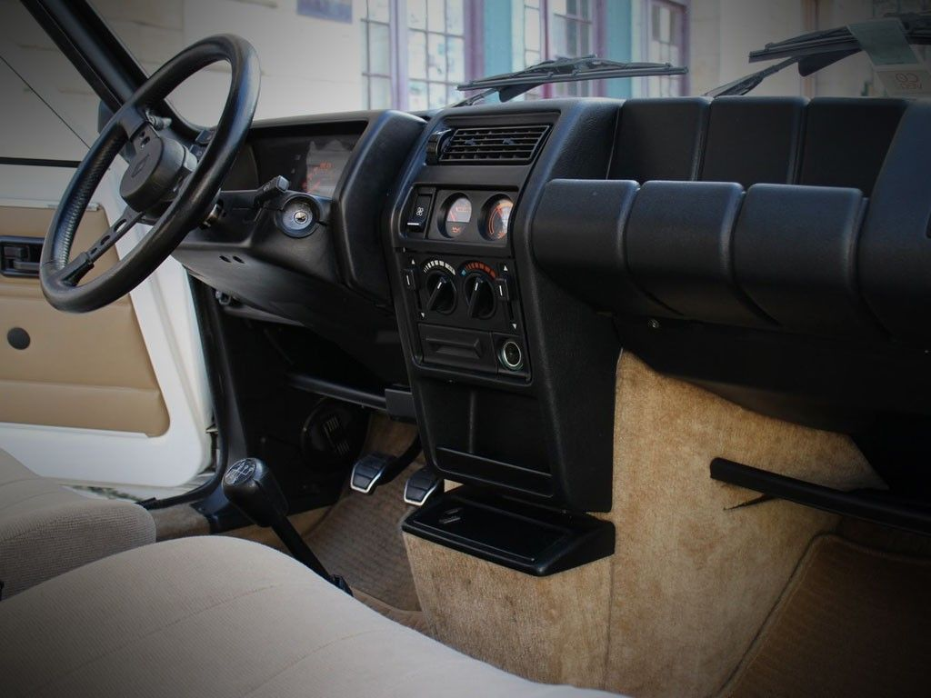 Renault 5 turbo 2 1986 interieur renault pinterest for Renault 6 interieur