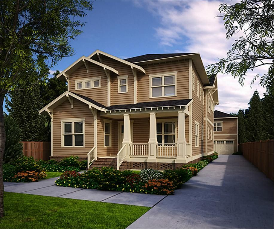 Guide To All Homes For Sale In Houston Heights TX