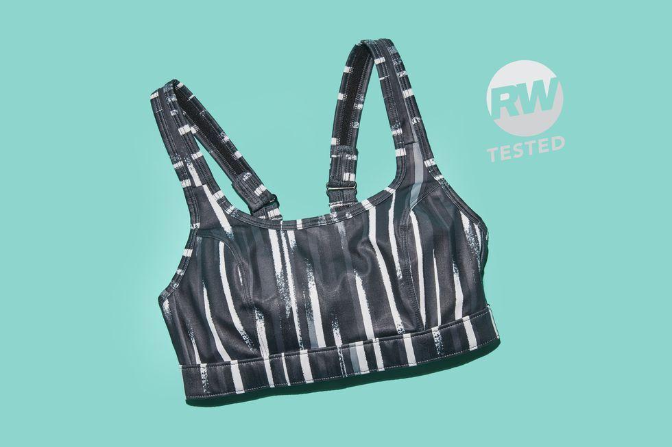 Tech Athena Best sports bras, Bra, Black, grey
