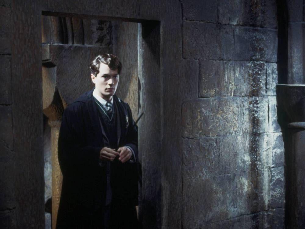 Harry Potter Prequel Begeistert Viele Fans Trend Magazin Kino Film Filme Voldemort