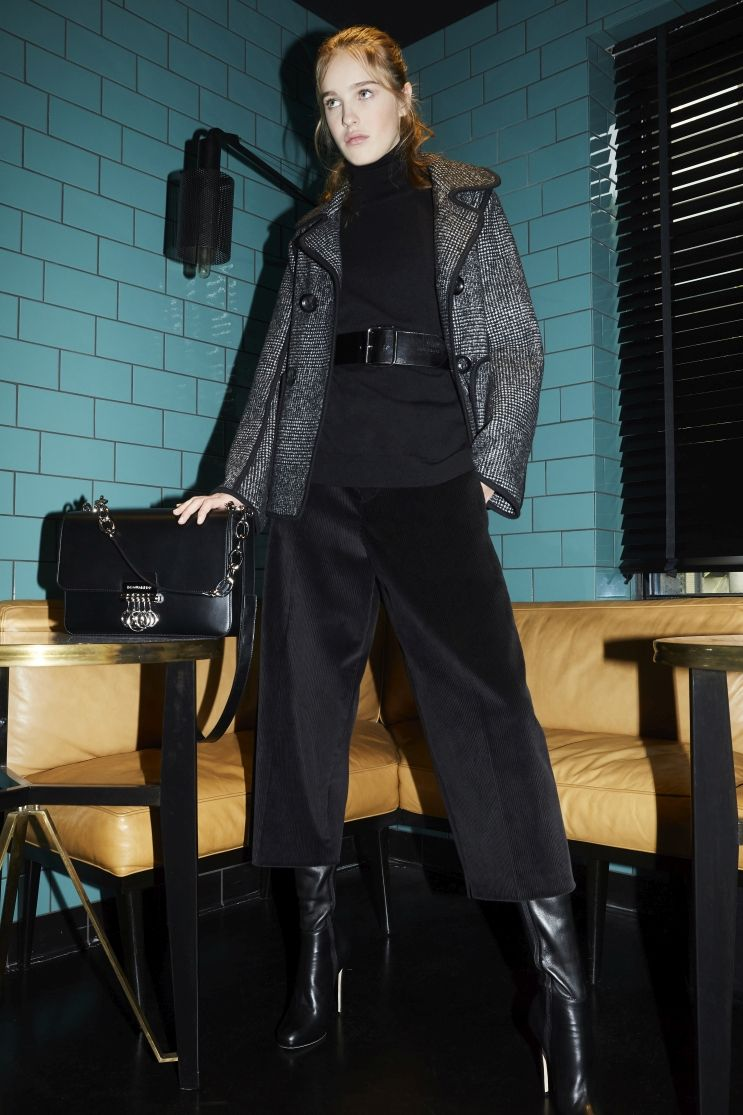 9521d8d72 #Dsquared2 Fall Winter 2019 Pre Women Collection #FW19 #FallWinter2019  #Womenswear