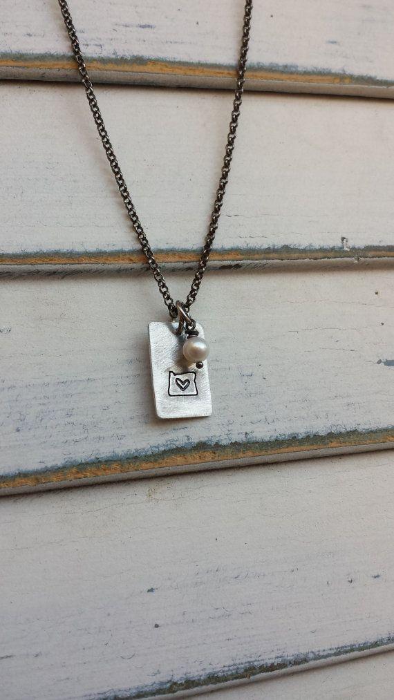 I Left My Heart In Oregon by MyBella  www.Facebook.com/MyBelllaByLizLollar