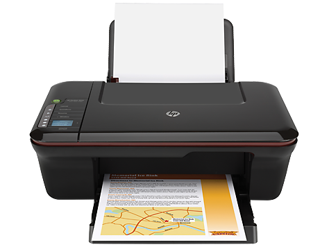 HP Deskjet 3050 AllinOne Printer J610a Hp printer