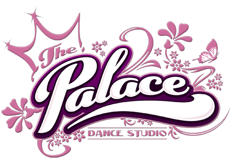 Dance Studio Logo