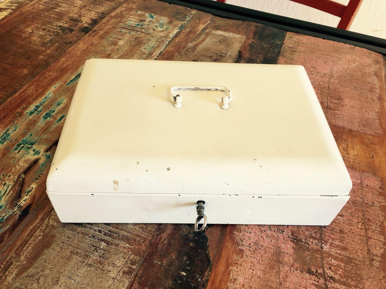 secret box #deco #décoration #ren #secretbox | des coins de chez ren