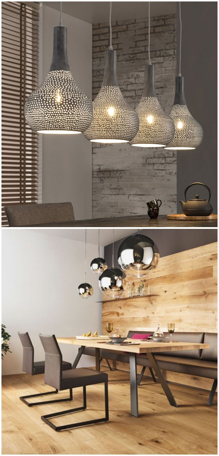 Dining Table Lamps Really Put On Stage Dining Lamps Put