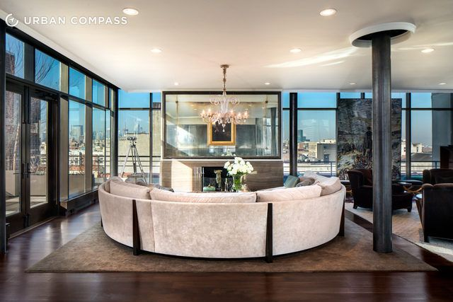 Tour Bon Jovi\u0027s $375 Million Soho Penthouse Nobody Wants