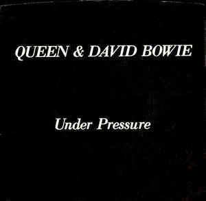 Queen David Bowie 7 Vinyl Record Authentic By Offbeatrelics Queen David Bowie David Bowie Under Pressure Vinyl Records