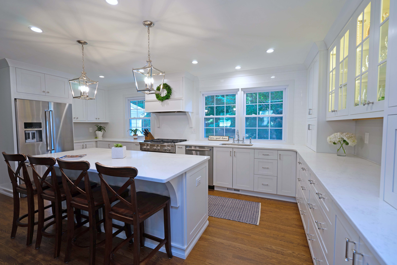 Kitchen Design Remodel Modern Quartz Showplace House