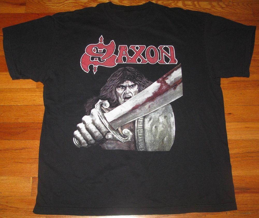 Styx Retro Rock Band Logo Art New Tees T-Shirt S-2XL