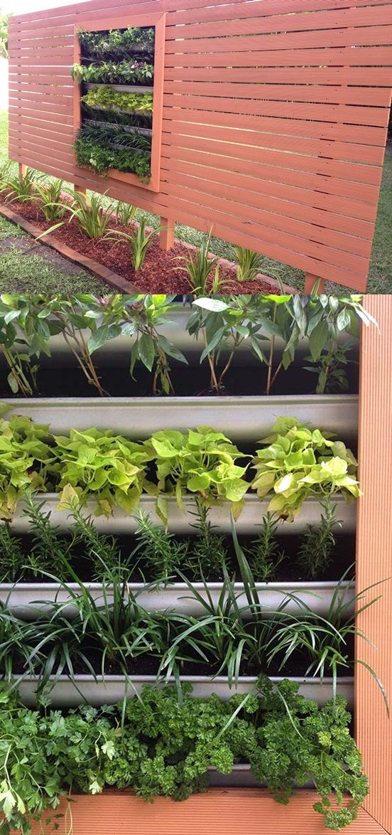 Homemade Vertical Gardening Box Project » The Homestead Survival