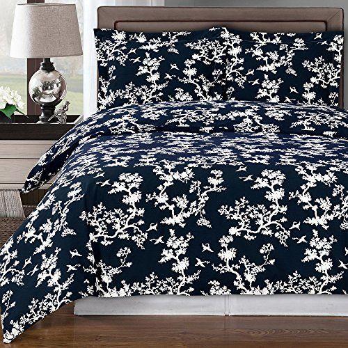 Cotton Percale Bedding Sets
