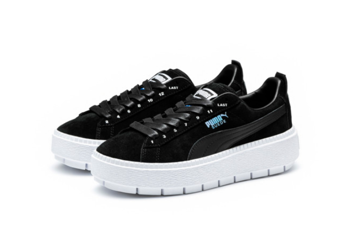 ea5934ea243d PUMA x ADER ERROR Platform Trace Women s Sneakers Color Puma Black ...