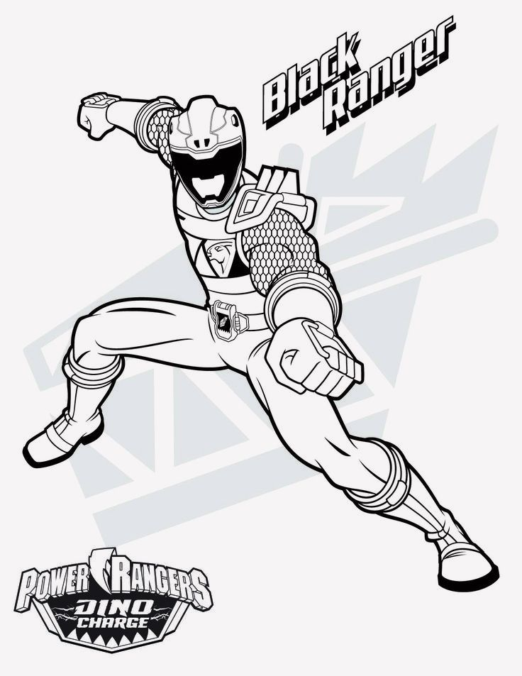 11 Yellow Power Ranger Coloring Pages in 2020 Power