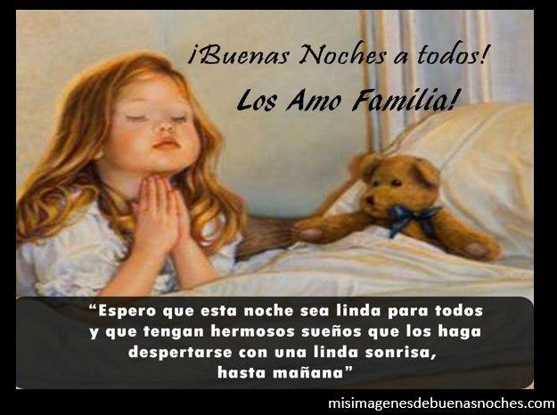Imagen De Buenas Noches Para Mi Familia Imagenes De Buenas Noches Buenas Noches Para El Buenas Noches