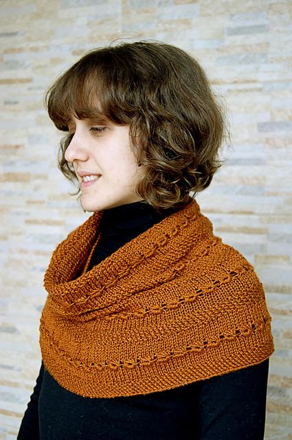 Ravelry: Tales of San Francisco pattern by Daniele Polotow