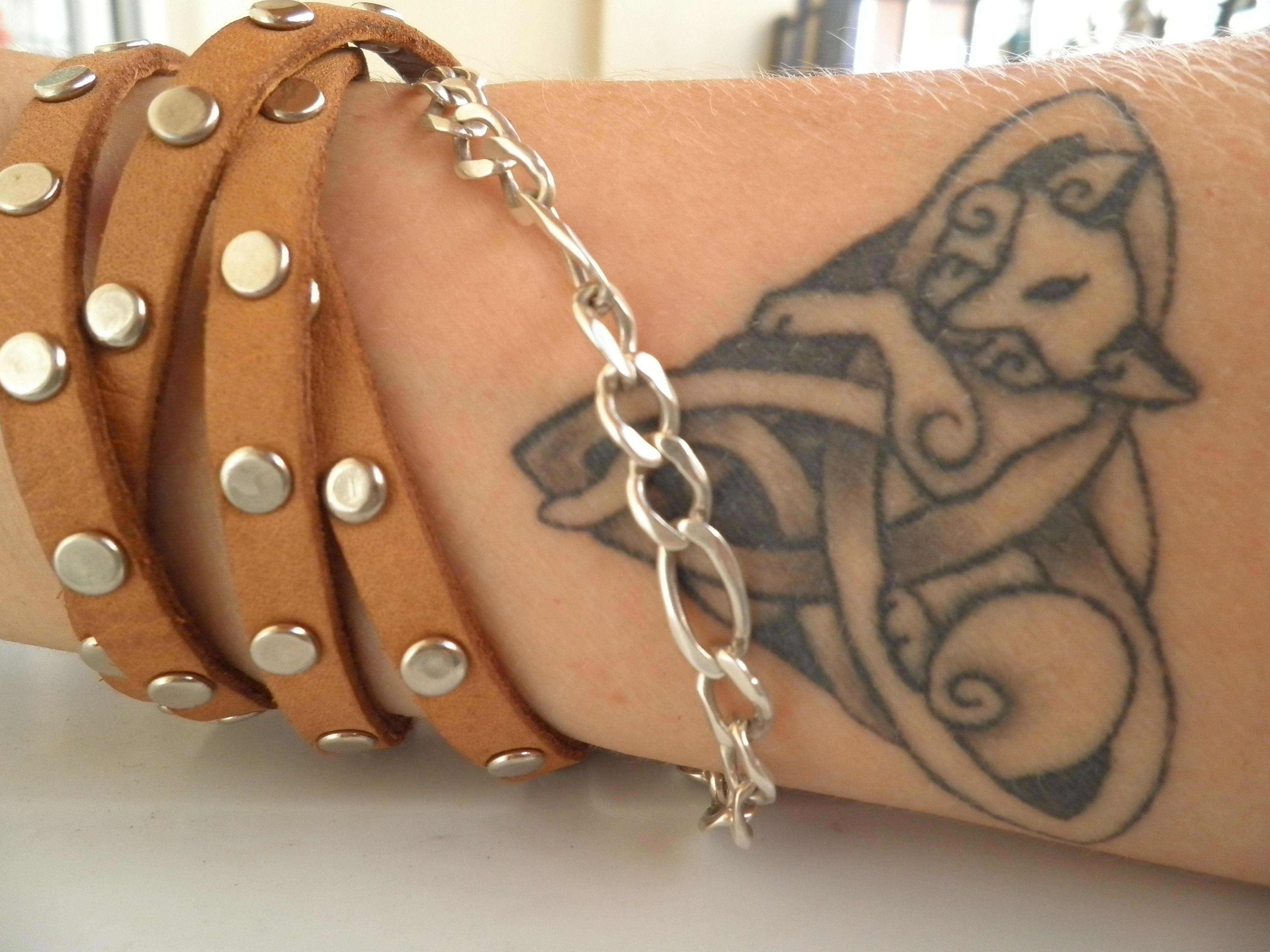 Celtic cat tattoo tattoos pinterest tattoo body art and tatting