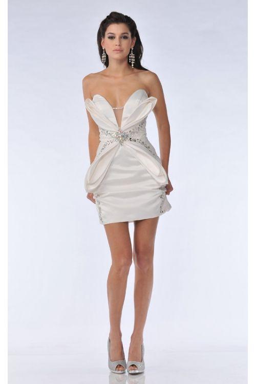 Tinker Bell Short Dress