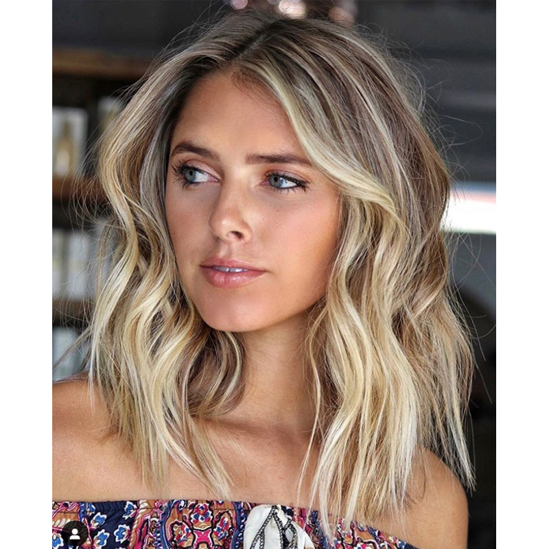 3 Styling Tips For Beachy Balayage - Behindthechai