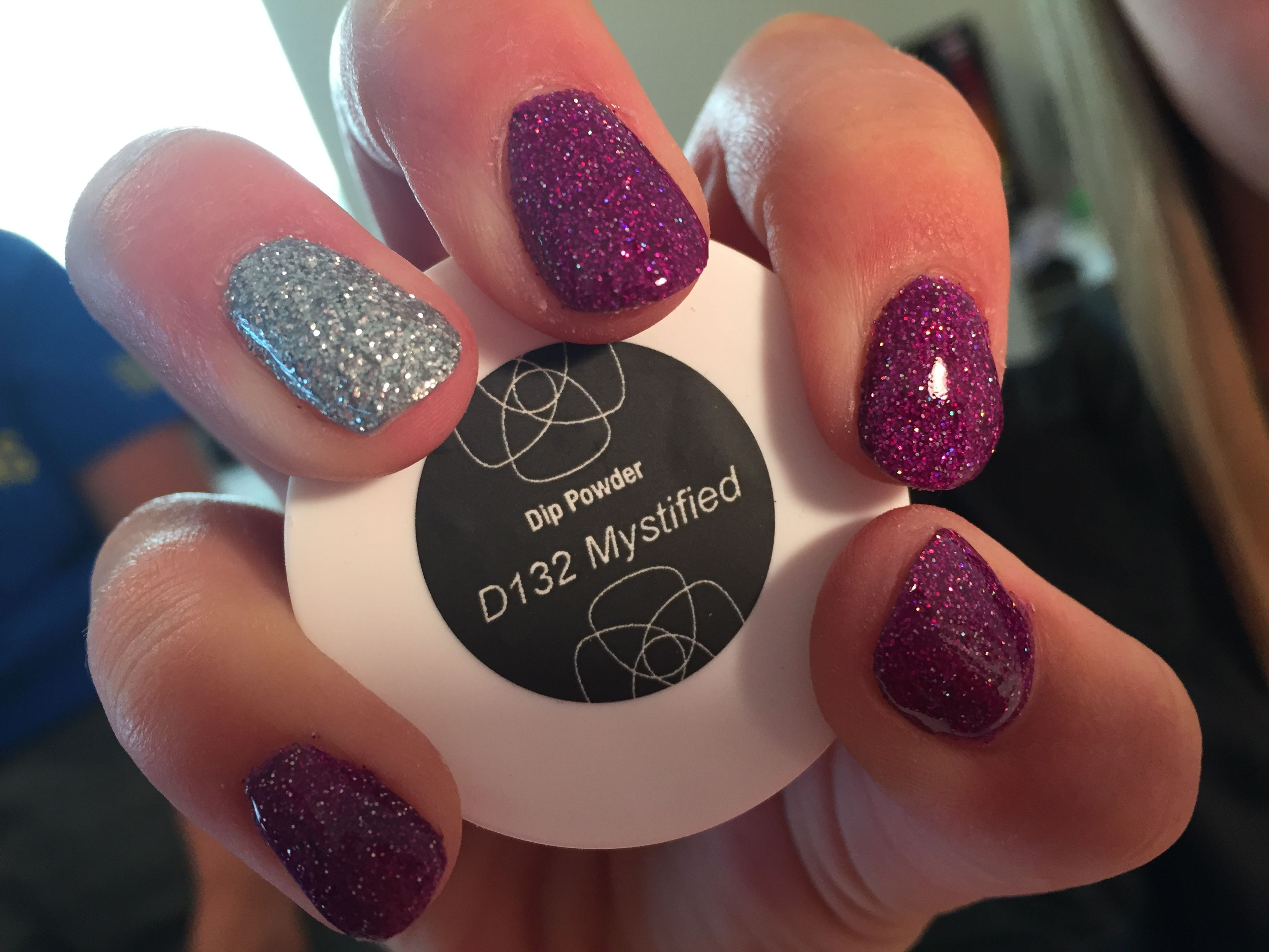 Revel Nail Dip Powder Mystified And Phoebe