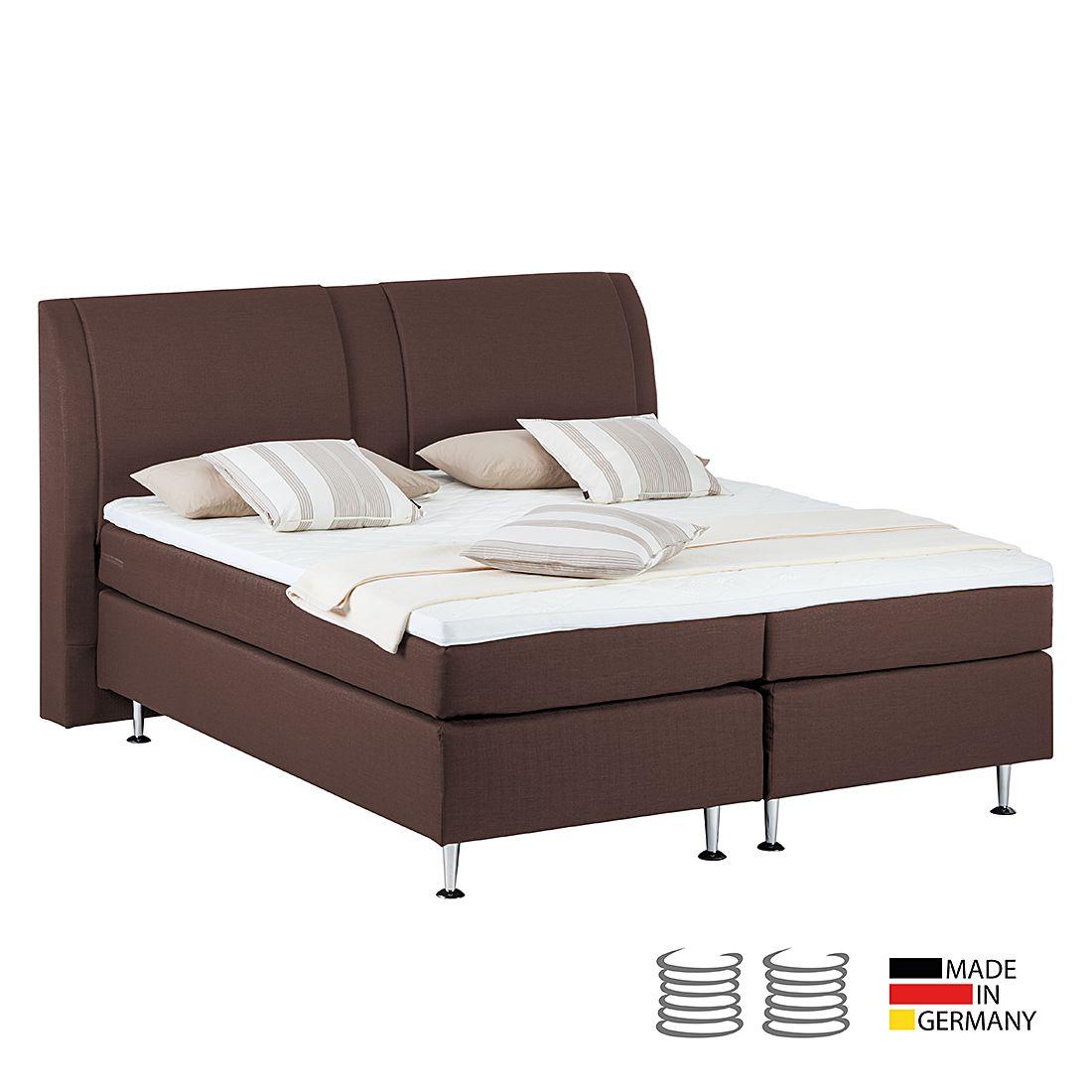 Boxspringbett Bjane Schlafzimmermobel Bettwasche Schwarz Bett