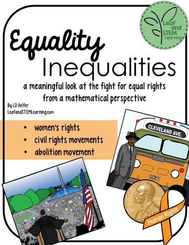 EqualityInequalitiesLaSL.pdf Middle school, Math