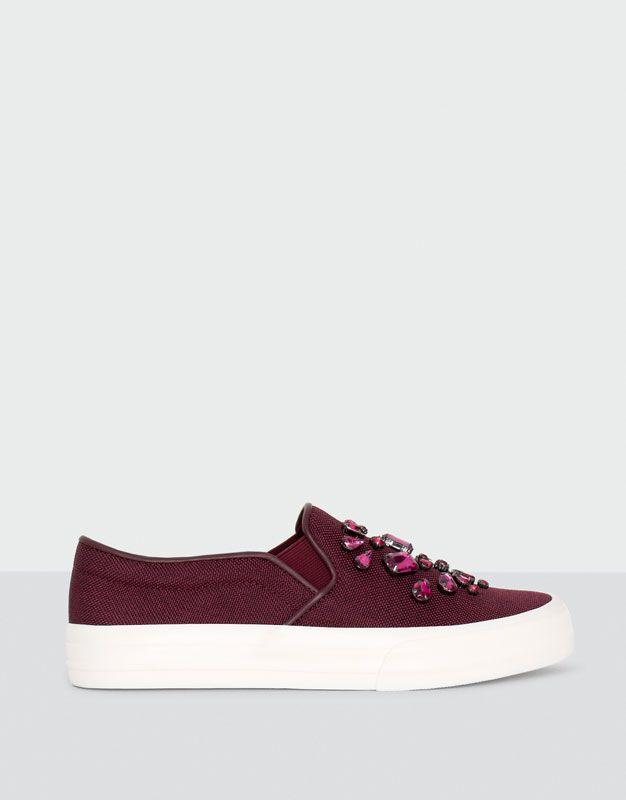 Découvre la collection de chaussures pour femme | PULL&BEAR