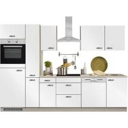 Photo of Optifit kitchen unit Faro without electrical appliances width 300 cm Optifit