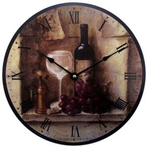 Kitchen Clocks Fun Amp Fashionable Home Accessories And