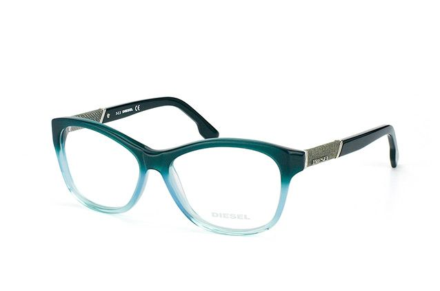 Diesel DL 5085/V 098 perspective view | glasses and frames ...