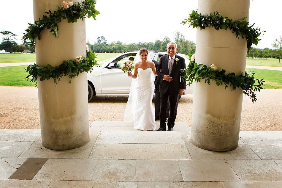 Sussex wedding photographer   Goodwood House   Anousha and Kevin