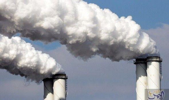 دراسة جديدة تكشف عن إمكانية الحد من غاز ثاني أكسيد الكربون بتخزينه في البحر Outdoor Clouds