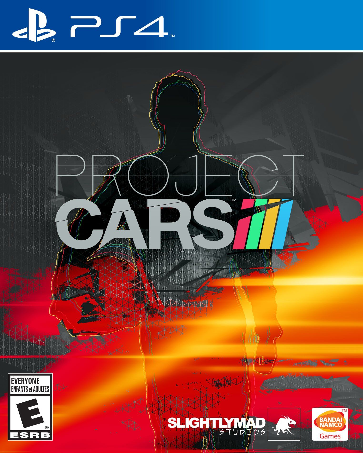Project CARS PlayStation 4 Be sure to check out this