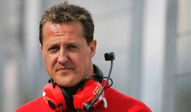 Michael Schumacher In Coma After Ski Accident With Images