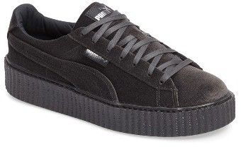 best sneakers fec4f db873 Men's Puma Fenty By Rihanna Velvet Creeper Sneaker | Mens ...