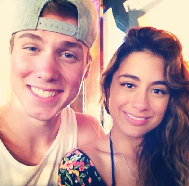 Ally And Troy 2015