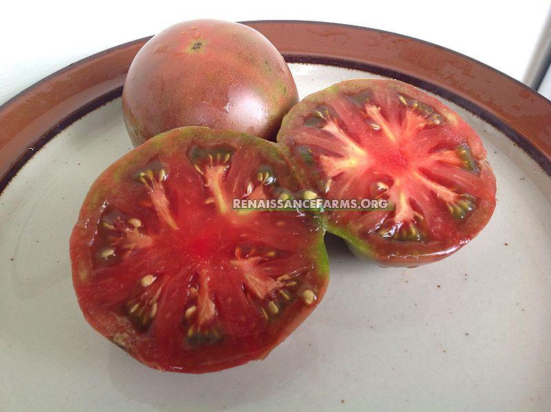 Boronia Dwarf Tomato Heirloom Tomato Seeds Vegetable 640 x 480